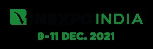 Vinexpo India logo avec date